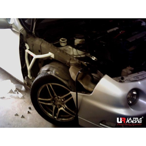 ACURA INTEGRA (DC2) FENDER BRACE (3 POINT)