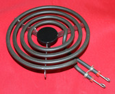"MP15YA Electric Range Burner Element Unit 6"" for Whirlpool Maytag Kenmore 660532"