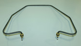 Heating Element for Whirlpool KitchenAid Kitchen Aid Dishwasher W10082892