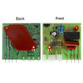 WPW10366605 WHIRLPOOL REFRIGERATOR ADAPTIVE DEFROST CONTROL BOARD W10366605