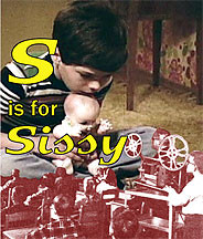 S is for Sissy DVD