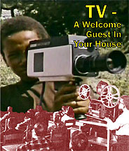 TV: A Welcome Guest In the House DVD