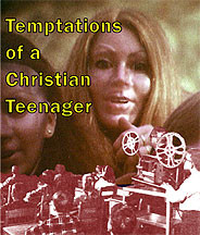 Temptations of a Christian Teenager DVD