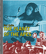Not Quite The Planet O' The Apes DVD