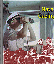 Naval Gazing DVD