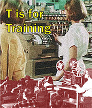 T is for Training DVD