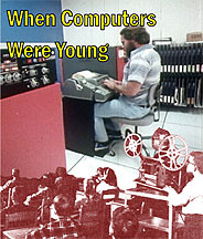 When Computers Were Young DVD