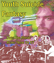 Youth Suicide Fantasy