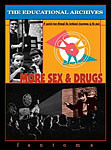 Educational Archive Vol 7: More Sex & Drugs DVD