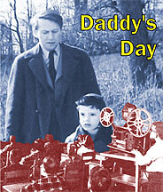 Daddy's Day DVD
