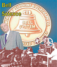 Bell Science! DVD