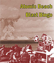Atomic Beach Blast Bingo DVD