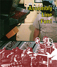 Assembly Line P*rn DVD