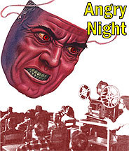 Angry Night DVD