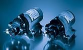 Shurflo 8000-543-136 12v DC Pressure Pump Santoprene/Viton for Agricultural Sprays, 6.8 L/Min 60 psi