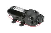 Flojet Triplex Model 03501-506 Pressure Pump 12v DC (Santoprene/Viton) 7.6 L/Min Max