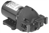 Flojet Triplex Model 03521-500A Pressure Pump 12v DC (Santoprene/Viton) 13.6 L/Min Max