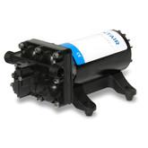 Shurflo 4248-153-E09 Automatic 12v DC Pump (Santoprene/EPDM) 15 L/Min Max 60 psi Max