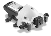 Flojet Triplex Model R3526-144 Pressure Pump 12v DC (Santoprene/EPDM) 11 L/Min Max