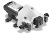 Flojet Triplex 03526-144 Pressure Pump 12v DC (Santoprene/EPDM) 11 L/Min Max