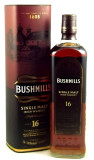 Bushmills 16 Year Old Triple Distilled Single Malt