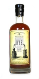 Sonoma County Cask Strength Rye Whiskey