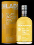 "Bruichladdich 6 Year Old ""Islay Barley"" Unpeated (2009 Vintage)"