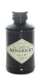 Hendricks Gin Miniature Bottle