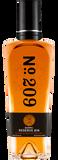 No. 209 Barrel Reserve Gin. Cabernet Barrel