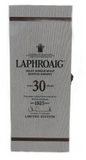 Laphroaig Cask Strength Aged 30 Years