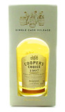 Benrinnes 19 Years Old by Cooper's Choice