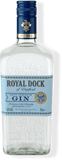Royal Dock of Deptford Navy Strength Gin from Haymans