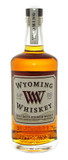 Wyoming Bourbon Whiskey