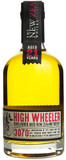 High Wheeler Single Grain by the New Zealand Whisky Collection 375ml bottle