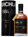 Bruichladdich 1984/32 The Rare Cask Series