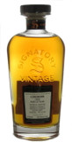 Longmorn 1992 by Signatory Vintage Cask Strength Collection