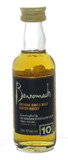Benromach 10 Year Old Miniature