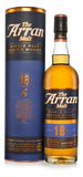 Arran Malt 18 Years Old  (Newer bottling)
