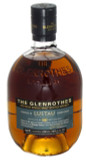 Glenrothes Lustau Sherry Cask #04