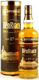 "BenRiach 17 Year Old ""Septendecim"" Peated Malt"