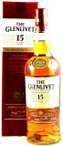 Glenlivet 15 Year Old, French Oak