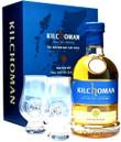 Kilchoman Machir Bay Gift Pack