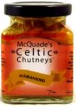 McQuade's Celtic Chutney, Habanero