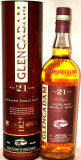 Glencadam 21 Year Old