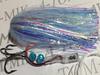 S510 Blue UV Mirage Shred