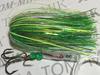 S512 Green Hammer Shred
