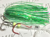 T023UV Crinkle Green UV (2016)