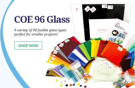 Coe 96 Glass