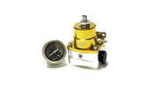 ISR Performance Fuel Pressure Regulator - Gold