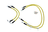 ISR Performance Brake Line Kit - Nissan 350Z 02-07